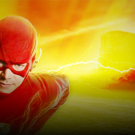 iFeature | The CW's THE FLASH is Going Through Some Changes