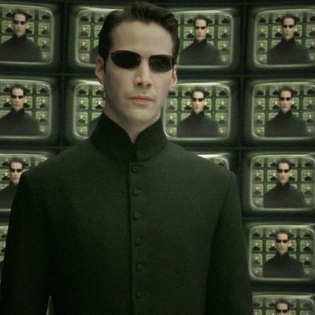 Trailer | Warner Bros. Teases THE MATRIX RESURRECTION