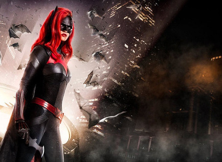 "The CW Gets Its ""New"" BATWOMAN"
