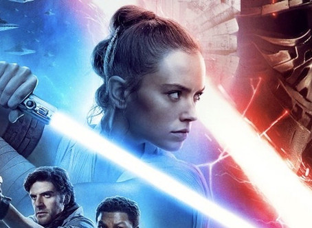 iEditorial | Does STAR WARS The Rise of Skywalker Matter?