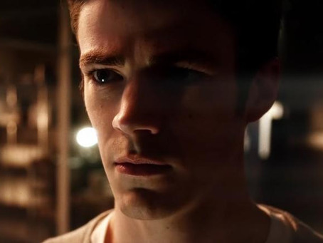 """iReview :: THE FLASH Episode #302 - """"Paradox"""""""