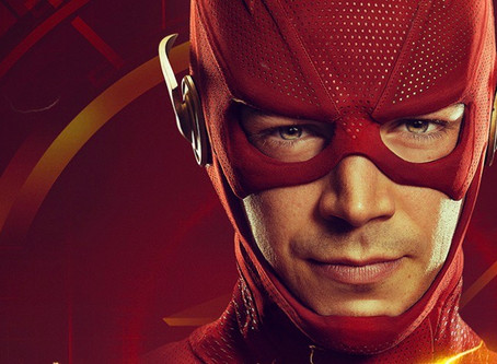 "iReview | THE FLASH ""So Long and Goodnight"""