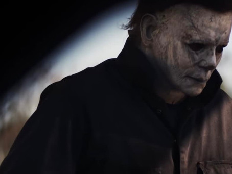 Trailer | HALLOWEEN KILLS
