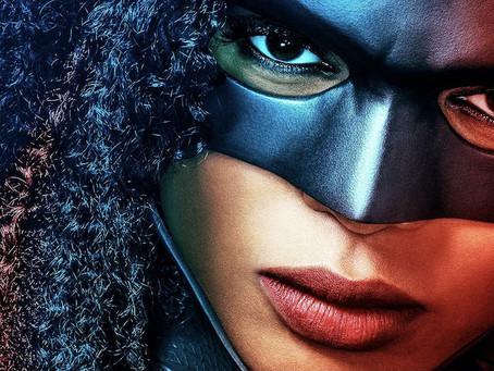 iReview | BATWOMAN Season 2 Premieres