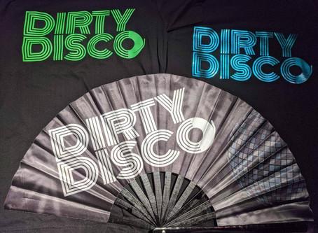 "iTunedIN | DUA LIPA – ""Physical"" (AJAR vs. Dirty Disco Remix) Music Video"