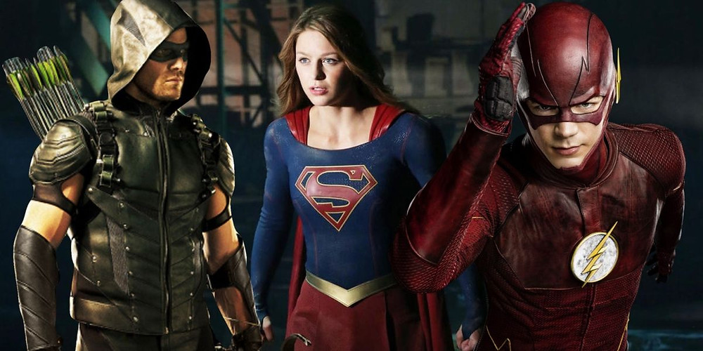 Supergirl joins Arrow and The Flash next fall on The CW.