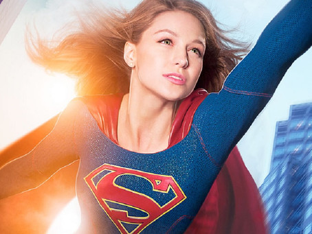 Supergirl…Guess Who's Coming to Dinner?