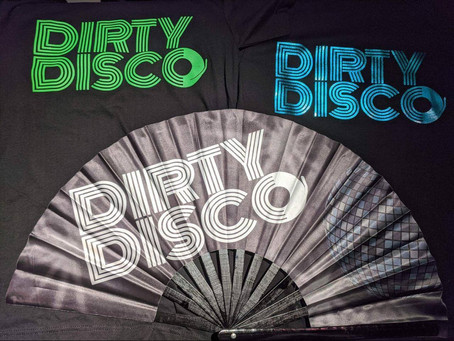 """iTunedIN   SISTER SLEDGE – """"We Are Family"""" (Dirty Disco Mainroom Remix)"""