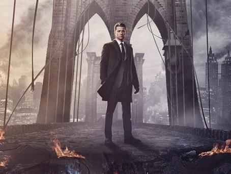 Season Pass | GOTHAM Season 5 Arrives on iTunes