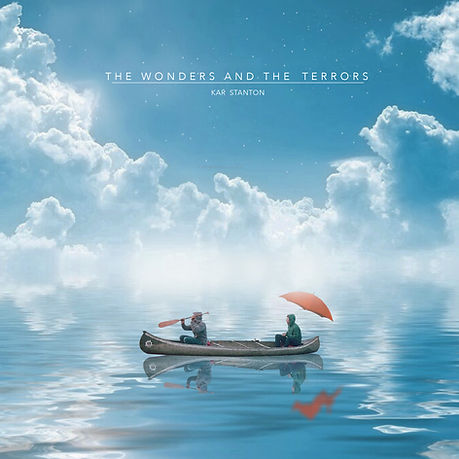 The Wonders & the Terrors - Single Cover