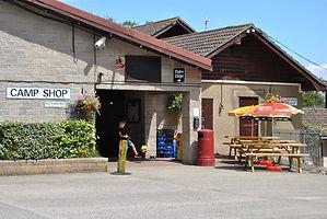 Campsites Shop