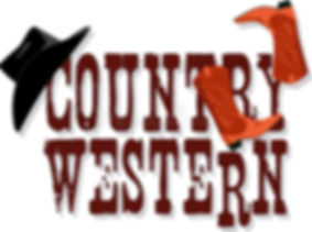 Country and Western Weekend at Mill Far Caravan and Camping Park on the last weekend in June Camsites in Somerset