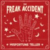 FreakAccident_MisfortuneTeller_Cover_Lar