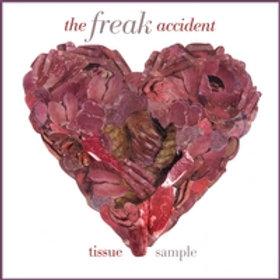 Tissue Sample Vinyl LP