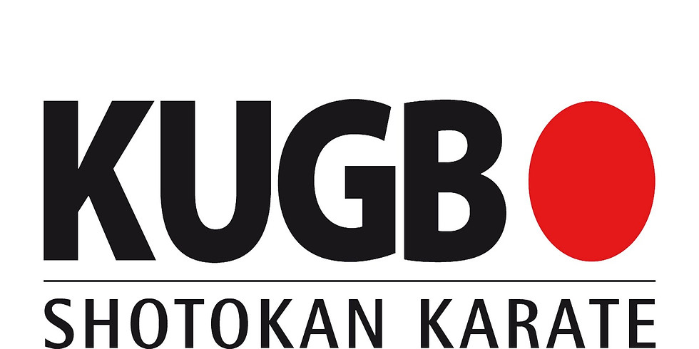 KUGB Southern Region All Grades Course
