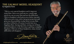 Galway headjoint Ad