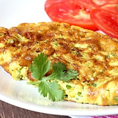 OMELETE SIMPLES