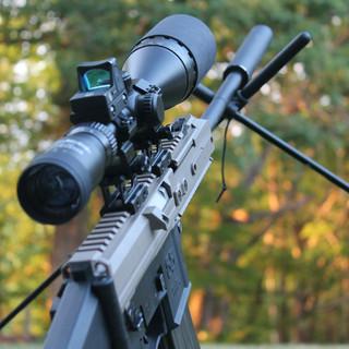 G5 Sniper