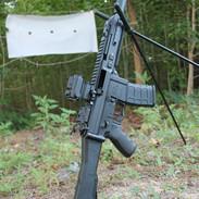 G5B (Battle Rifle)