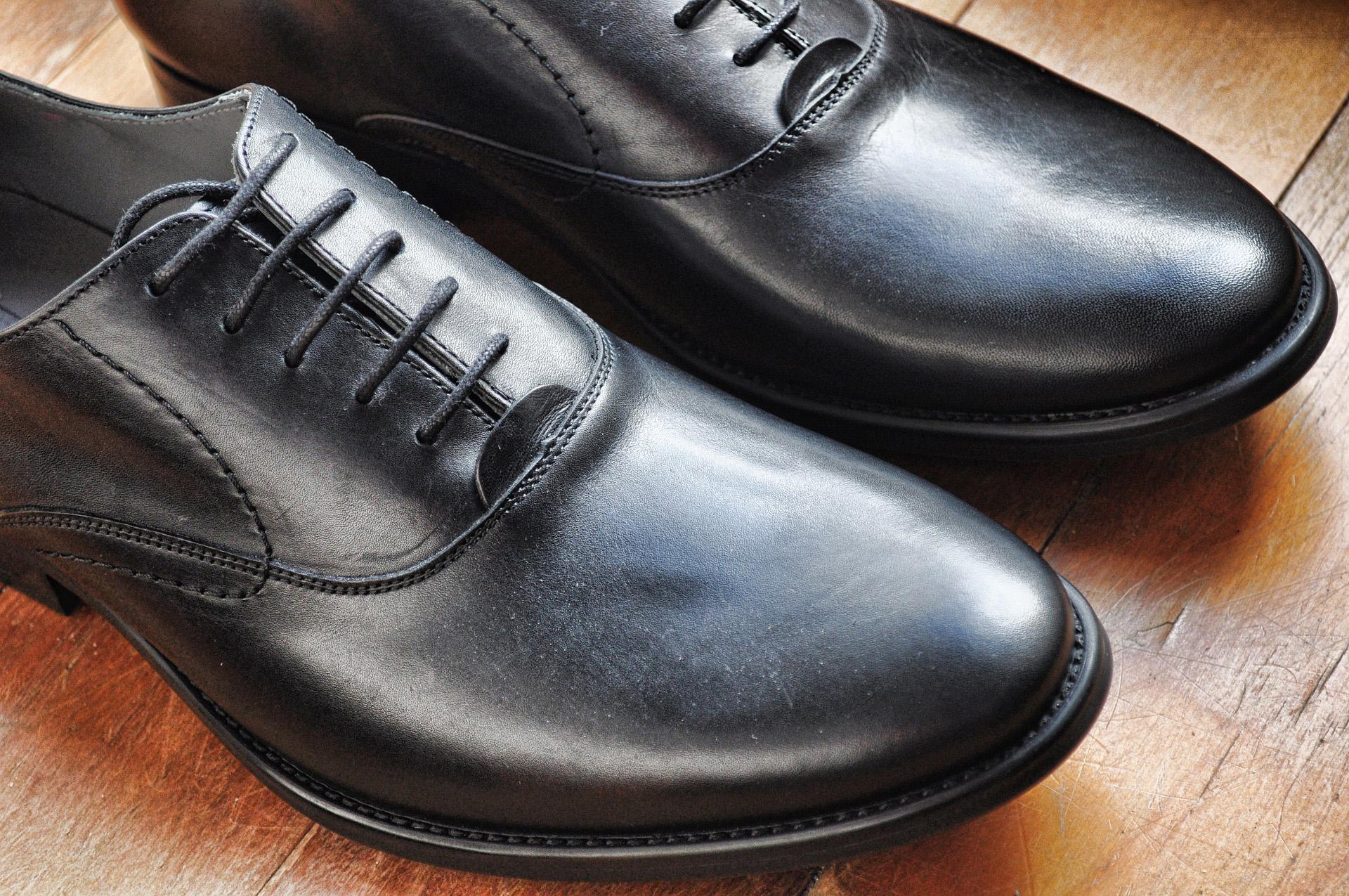 Vernice scarpe