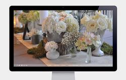 wedding planning - home