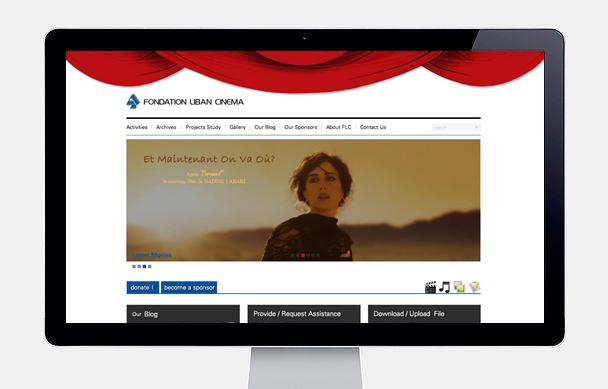 fondation liban cinema