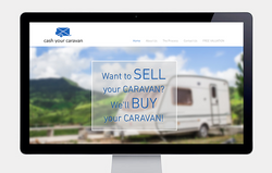 Cash Your Caravan