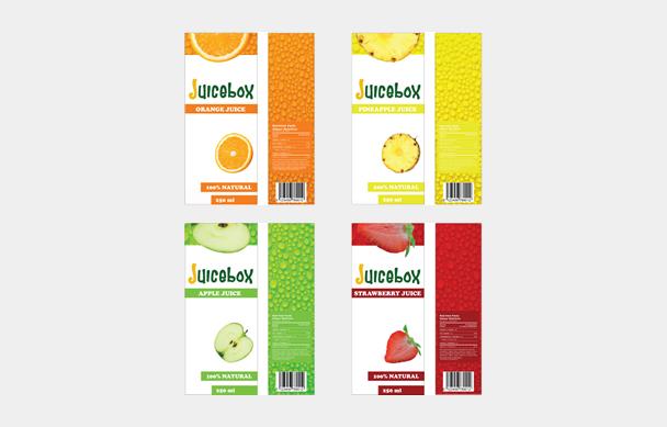 juicebox layouts