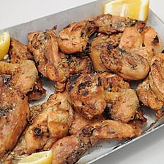 Ολόκληρο κοτόπουλο σε παϊδάκια