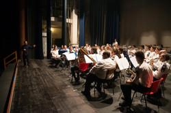 Mantova, maggio 2017 Teatro Ariston