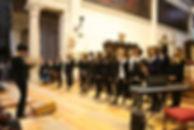 coro canticuore monzambano