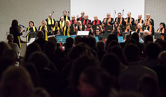 coro gospel guidizzolo