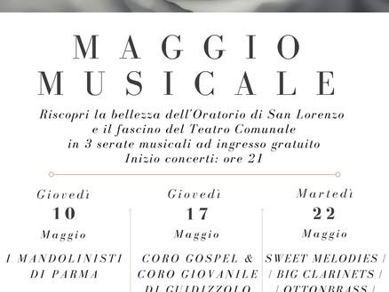 Maggio Musicale 2018