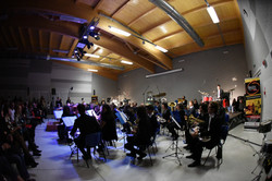 Concerto Billy Cobham Novembre 2015