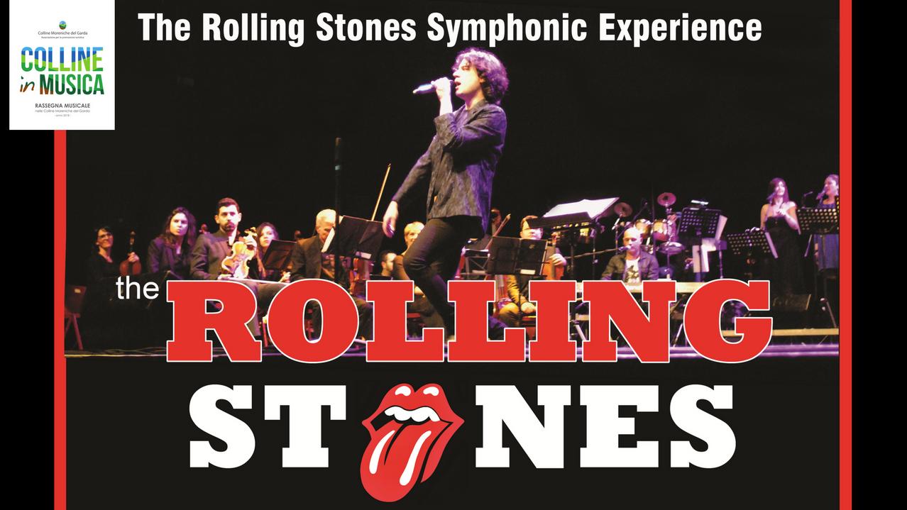Evento Rolling Stones
