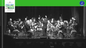 28 luglio 2018: Sinfonie Pop // Colline in Musica