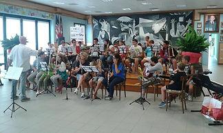 scuola di musica guidizzolo