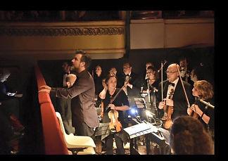 orchestra sinfonica colli morenici