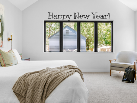 New Year, New Real Estate News
