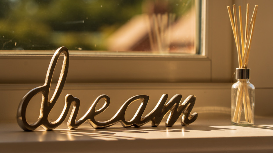 What is your dream home?⭐️🏠⭐️