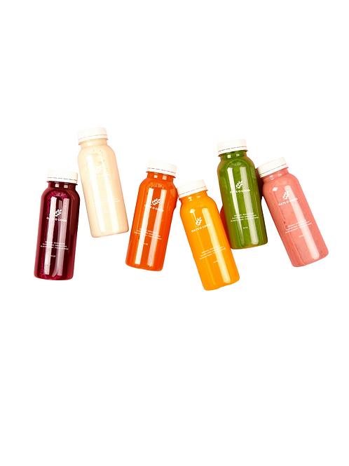 Fresh Juices 85Cal. (16oz)