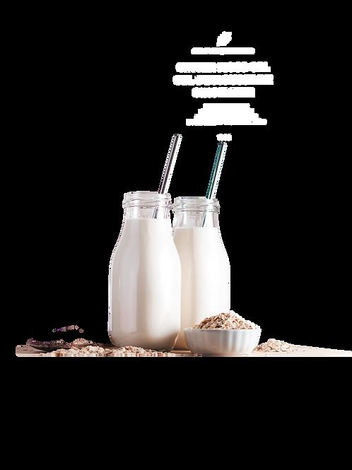 Oat Milk 122cal. (1L)