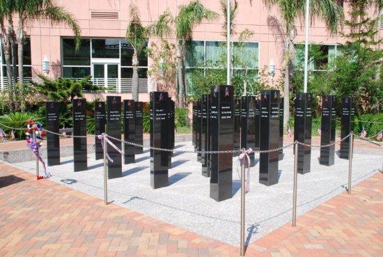 vietnam-memorial-galveston-moody-gardens