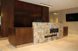 HUB-Desk