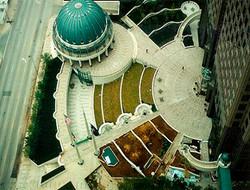 Chase-Tower-Dallas-Plaza-Restoration