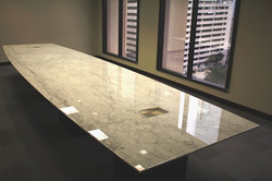 Carrara-Marble-Table