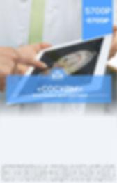 Программа диагностики - Сосуды 5700р