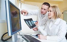 МРТ Консультация второе мнение расшифровка МРТ