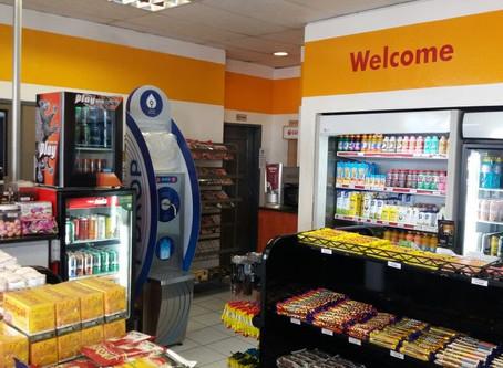 Shop Profile: Shell - Mayville