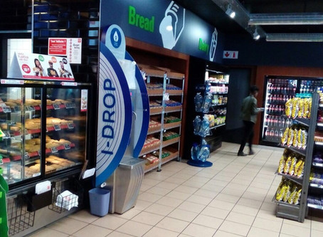 Shop Profile: Engen - Reggies 1-Stop
